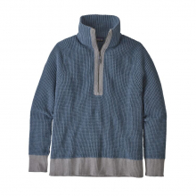 Women's Ponderosa Pine 1/4 Zip by Patagonia in Sioux Falls SD