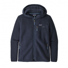 Women's Retro Pile Hoody by Patagonia in Sioux Falls SD