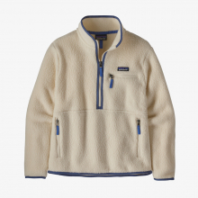 Women's Retro Pile Marsupial by Patagonia in Dillon CO