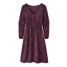 Women's Shallow Moon Dress