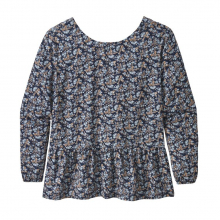Women's Shallow Moon Top by Patagonia