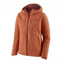 Women's Stretch Nano Storm Jacket
