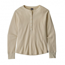 Women's Waffle Henley by Patagonia in Sioux Falls SD