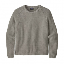 Women's Long-Sleeve Organic Cotton Spring Sweater by Patagonia in Sioux Falls SD