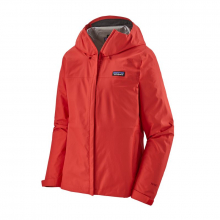 Women's Torrentshell 3L Jacket by Patagonia in Sioux Falls SD
