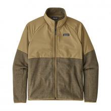 Men's Lightweight Better Sweater Shelled Jacket by Patagonia in Sioux Falls SD