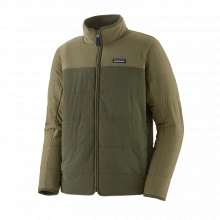 Men's Pack In Jacket