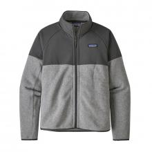 Women's Lightweight Better Sweater Shelled Jacket