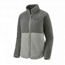 Women's Pack In Jacket