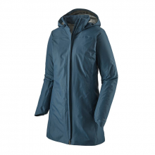 Women's Torrentshell 3L City Coat by Patagonia in Sioux Falls SD