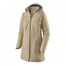 Women's Torrentshell 3L City Coat by Patagonia in Blacksburg VA
