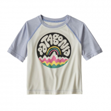 Baby Cap Cool Daily T-Shirt by Patagonia in North Vancouver BC