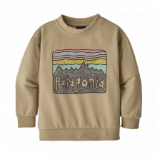 Baby Lightweight Crew Sweatshirt