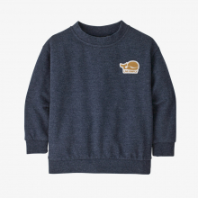 Baby LW Crew Sweatshirt by Patagonia in Sioux Falls SD