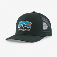 Fitz Roy Horizons Trucker Hat by Patagonia in Sioux Falls SD