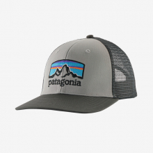 Fitz Roy Horizons Trucker Hat by Patagonia in Canmore Ab