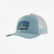 Fitz Roy Horizons Trucker Hat by Patagonia in Blacksburg VA