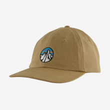 Fitz Roy Scope Icon Trad Cap by Patagonia in Sioux Falls SD