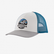 Fitz Roy Scope LoPro Trucker Hat by Patagonia in Chelan WA