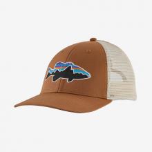 Fitz Roy Smallmouth LoPro Trucker Hat by Patagonia in Blacksburg VA