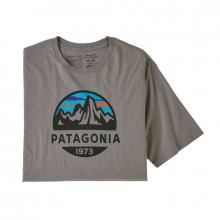 Men's Fitz Roy Scope Organic T-Shirt by Patagonia in Hope Ar