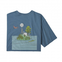 Men's Save Our Seeds Responsibili-Tee by Patagonia