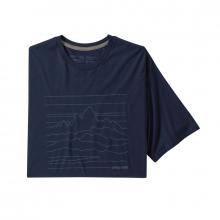 Men's Up High Endurance Organic T-Shirt by Patagonia