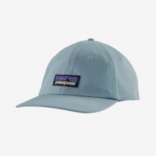 P-6 Label Trad Cap by Patagonia