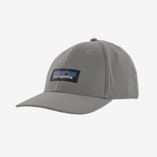 P-6 Logo Channel Watcher Cap by Patagonia in Chelan WA