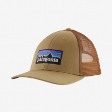 P-6 Logo LoPro Trucker Hat by Patagonia in Chelan WA