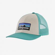 P-6 Logo LoPro Trucker Hat by Patagonia in Chelan WA