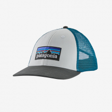 P-6 Logo LoPro Trucker Hat by Patagonia in Langley City Bc