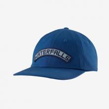 Playlands Trad Cap