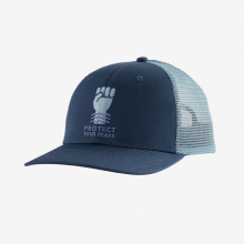 Protect Your Peaks Trucker Hat