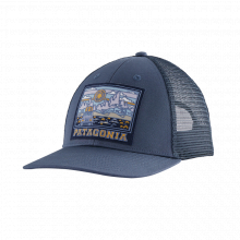 Summit Road LoPro Trucker Hat by Patagonia in Chelan WA