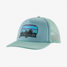 Women's Fitz Roy Far Out Interstate Hat by Patagonia