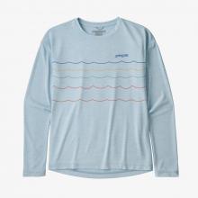 Girls' L/S Cap Cool Daily T-Shirt