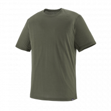 Men's Cap Cool Trail Shirt