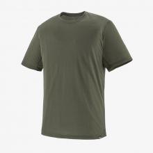 Men's Cap Cool Trail Shirt