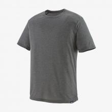 Men's Cap Cool Trail Shirt by Patagonia in Casper WY