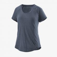 Women's Cap Cool Trail Shirt by Patagonia