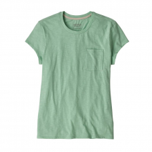 Women's Mainstay Tee by Patagonia in Crested Butte Co