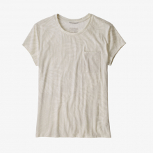 Women's Mainstay Tee by Patagonia in Dillon CO