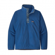 Boys' Micro D Snap-T P/O by Patagonia