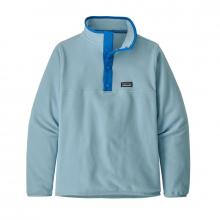 Boys' Micro D Snap-T Pullover
