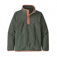 Boys' Micro D Snap-T Pullover by Patagonia in Sioux Falls SD