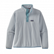 Girls' Micro D Snap-T P/O by Patagonia