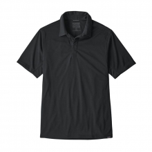 Men's Cap Cool Trail Polo by Patagonia