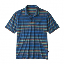 Men's Organic Cotton Lightweight Polo by Patagonia in Iowa City IA