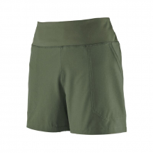Women's Happy Hike Shorts - 4 in by Patagonia in Sioux Falls SD